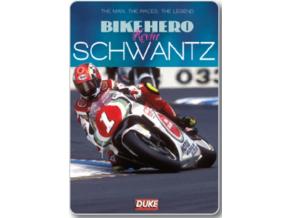 Bike Hero Volume 1 The Story Of Kevin Sc (DVD)
