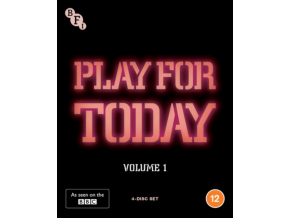 Play For Today Vol. 1 (Blu-ray)
