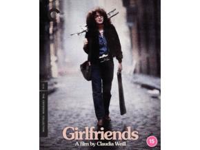 Girlfriends (1978) (Blu-ray)