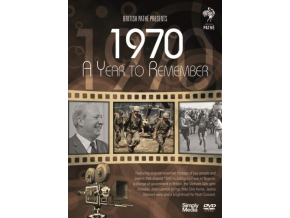 A Year To Remember 1970 (DVD)
