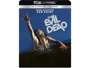 Evil Dead. The (1983) (Blu-ray 4K)