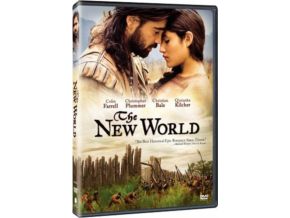 The New World (2005) (DVD)
