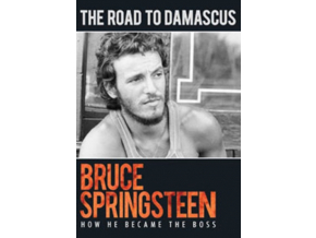 BRUCE SPRINGSTEEN - Road To Damascus (DVD)