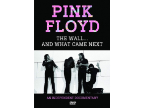 PINK FLOYD - Wall... And What Came Next (DVD)
