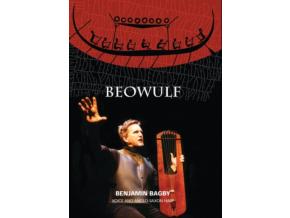BENJAMIN BAGBY - Beowulf (DVD)