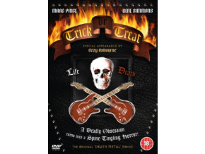 Trick Or Treat (DVD)