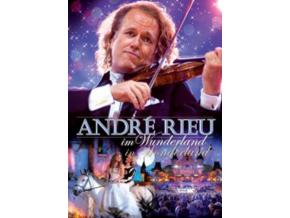 ANDRE RIEU - In Wonderland (DVD)