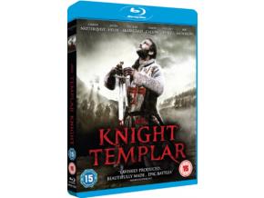 Arn Knight Templar (Blu-ray)