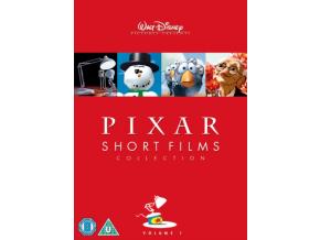 Pixar Shorts Volume 1 (DVD)