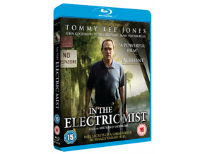 In The Electric Mist (Blu-ray)