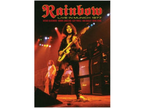 RAINBOW - Live In Munich 1977 (DVD)