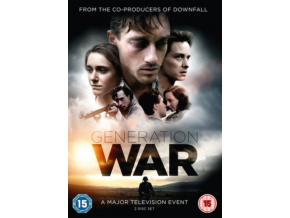 Generation War (DVD)