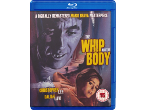 Whip  The Body The (Blu-ray)