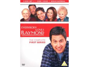 Everybody Loves Raymond  Season 1 (DVD)