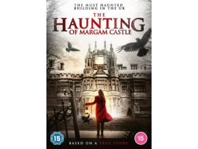 The Haunting Of Margam Castle (DVD)