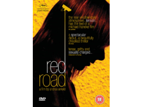 Red Road (DVD)