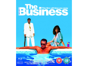 Business (Blu-ray)