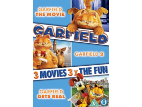 Garfield Collection (DVD)