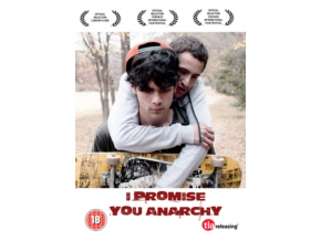 I Promise You Anarchy (DVD)