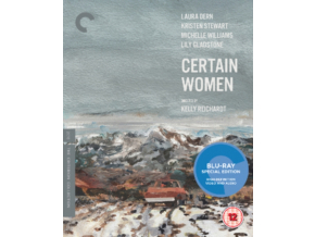 Certain Women (Criterion Collection) (Blu-ray)