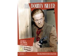 The Bounty Killers (DVD)