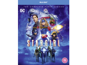 Stargirl S1 (Blu-ray)