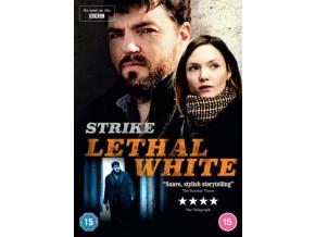 Strike: Lethal White (DVD)
