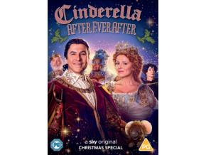 Cinderella: After Ever After (DVD)