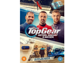 Top Gear - Faster & More Furious (DVD)