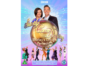 Strictly Come Dancing  -  Shirley & Craig's Perfect 10 (DVD)
