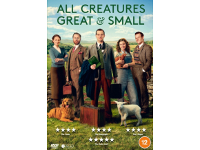 All Creatures Great & Small (DVD)
