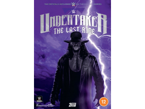 WWE: Undertaker - The Last Ride (DVD)