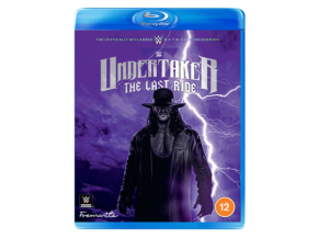 WWE: Undertaker - The Last Ride (Blu-ray)