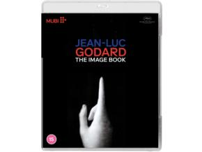 Image Book (Blu-ray)