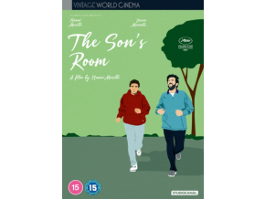 Sons Room (DVD)