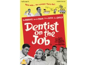 Dentist On The Job (DVD)