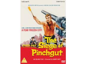 Siege Of Pinchgut. The (DVD)