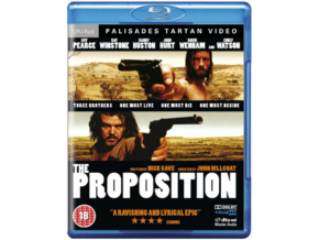 Proposition (Blu-Ray)