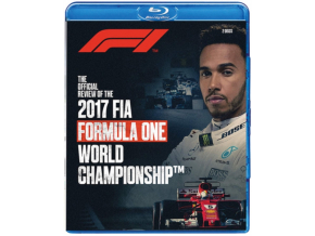 F1 2017 Official Review (USA Import) (Blu-ray)