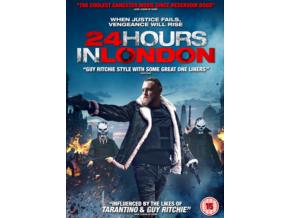 24 Hours In London (DVD)