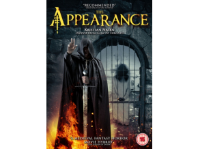 Appearance. The (DVD)