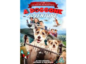 A Doggone Adventure (DVD)
