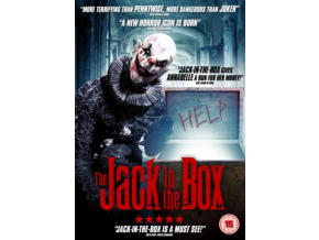 Jack In The Box.The (DVD)