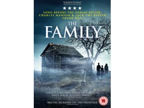 The Family (DVD)