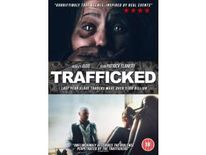Trafficked (DVD)