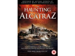Haunting Of Alcatraz. The (DVD)
