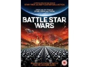 Battlestar Wars (DVD)