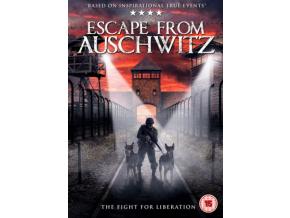 Escape From Auschwitz (DVD)