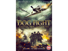Dog Fight: Battle For The Skies (DVD)