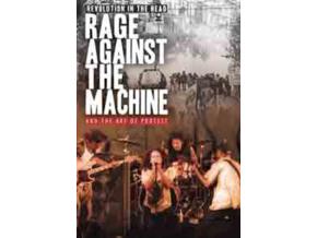 RAGE AGAINST THE MACHINE - Revolution In The Head (DVD)